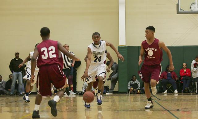Team Elite Basketball Virginia Beach