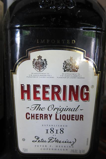 Liquor: Heering