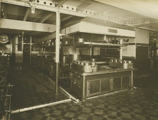 Kitchens - Mauretania