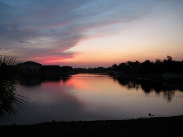 Sunrise 20110328
