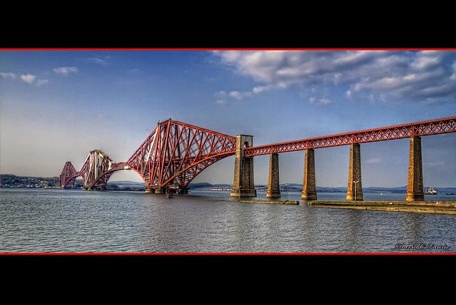 Forth Bridge [Explored]