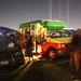 The Rasta Bus, Coachella by Rodrigo Galindez