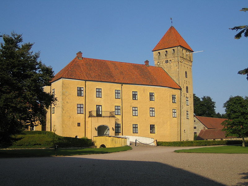 The old fire station in Stora Kpinge, Sweden   Home fashion