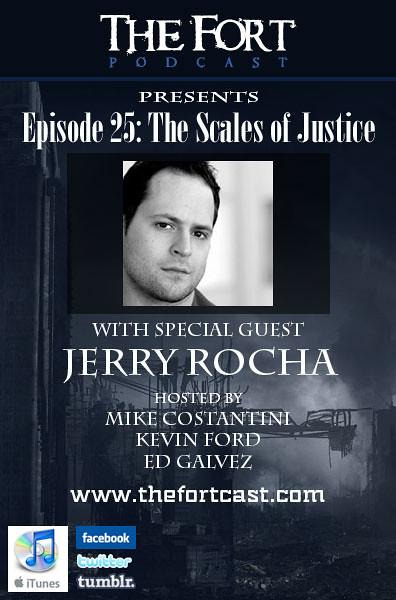 Jerry Rocha