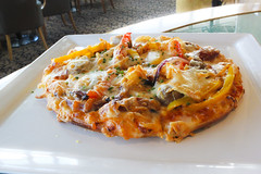 meal, italian food, pizza, food, dish, european food, cuisine, lasagne,