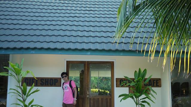 马尔代夫新月岛渡假篇