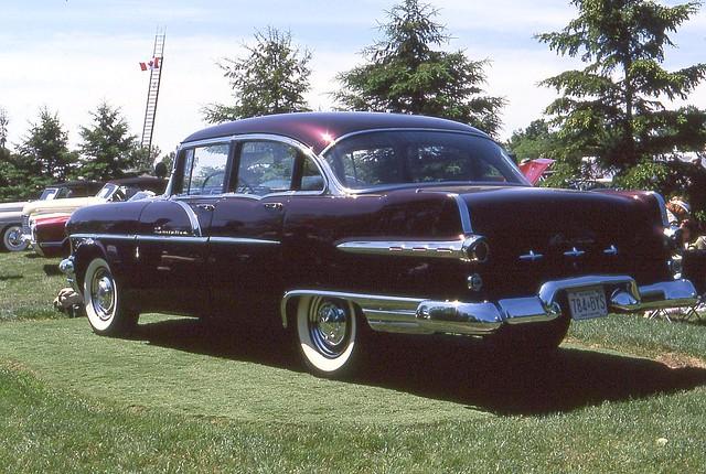 1956 pontiac laurentian 4 door explore carphoto 39 s photos for 1956 pontiac 4 door hardtop