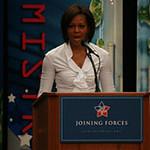 Michelle Obama: Michelle Obama