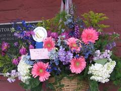 Annapolis May baskets