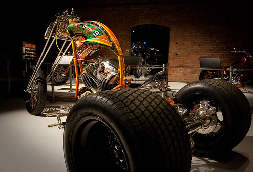 Harley Davidson 5