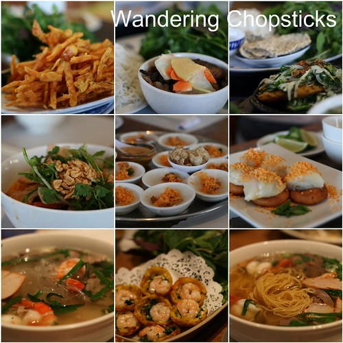 Wandering chopsticks vietnamese food recipes and more for American regional cuisine