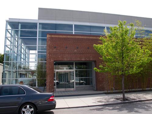 IDEO - Palo Alto's Office