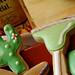 cactus bottle by Elizabeth / LoneStarsandStripes