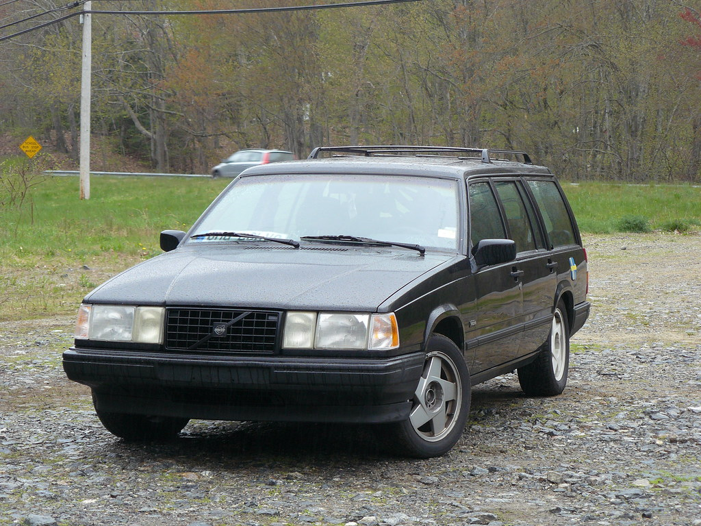 1993 volvo 940 turbo retro rides Volvo 740 Turbo Volvo 850 Turbo