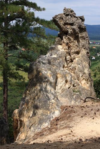 Sorrento rock