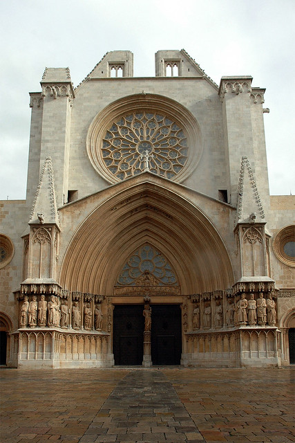 Catedral de Tarragona  Flickr - Photo Sharing!