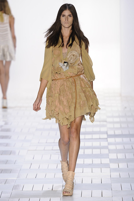 Agatha - Fashion Rio Verao 2012