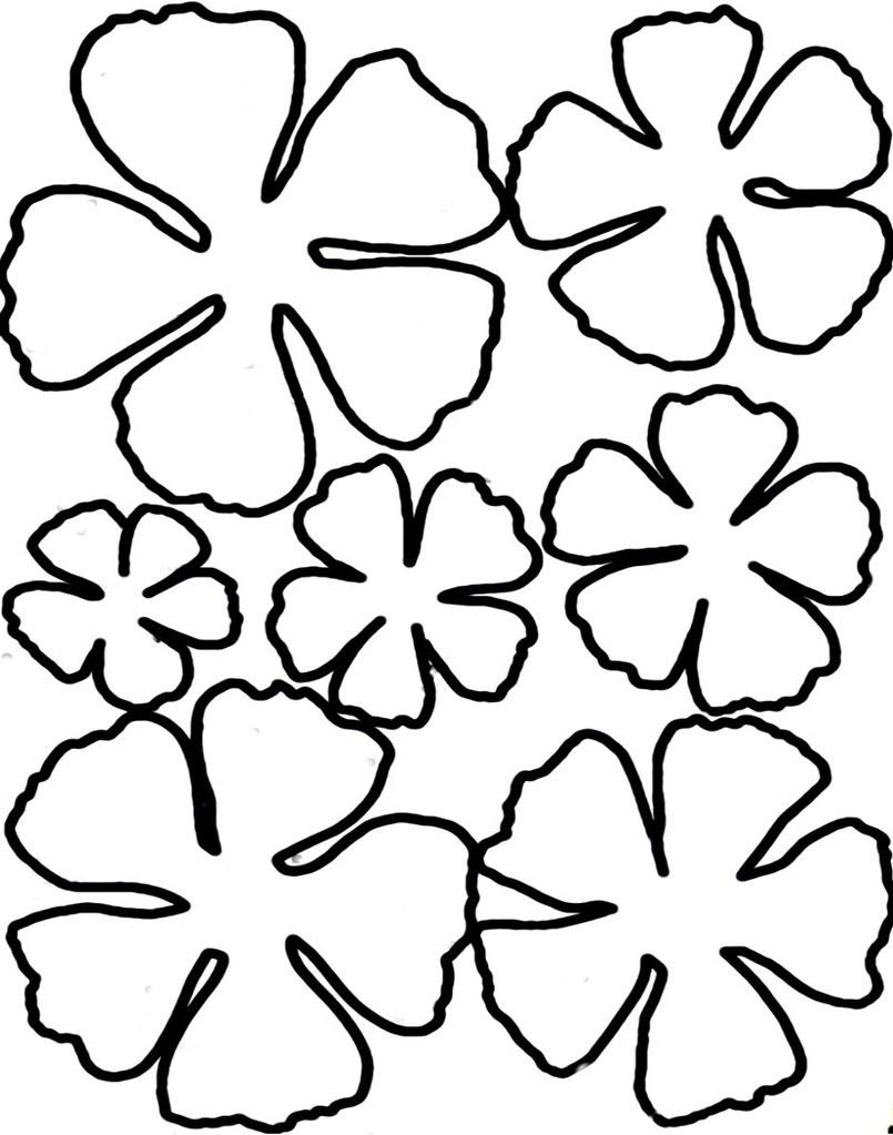 omg my diy wedding  easy paper flower tutorial