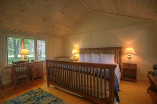 Woodlandview Cottage Room