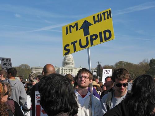 5548643511 47fb9987ab Im with Stupid