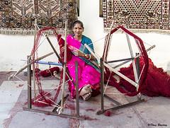 Textile Workshop, Jaipur, India 2011