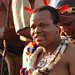 King Mswati