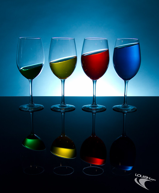 Image Result For Colored Glwine