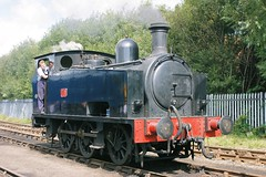 Hudswell Clarke locos