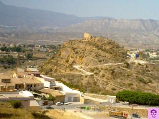 Busot - Castell