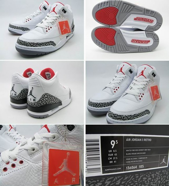 Authentic Air Jordan Shoes For Cheap