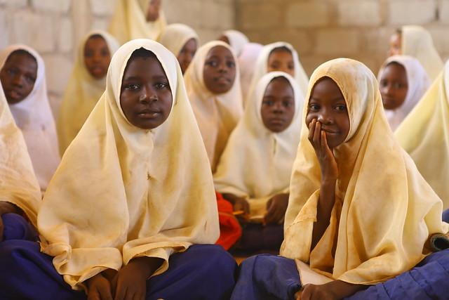 Kidoti Primary School