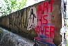 ART IS OVER by Nana & Killed in MAOU, Sao Paulo