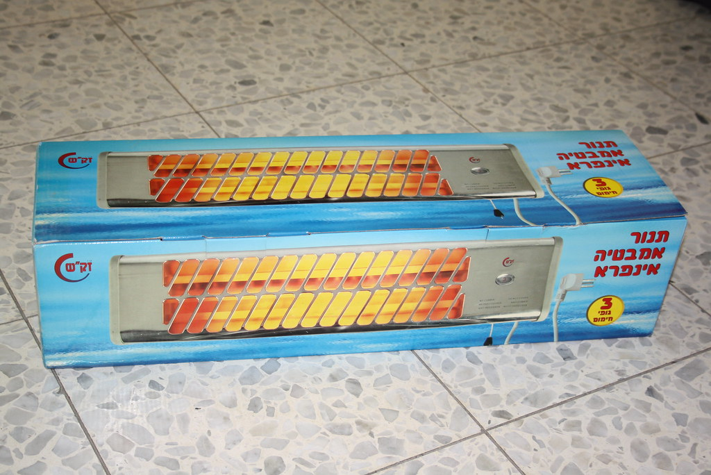 wall heater SOLD