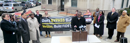 39 don 39 t bypass buffalo 39 campaign presses verizon to install. Black Bedroom Furniture Sets. Home Design Ideas