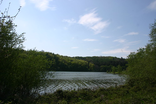 The end of the reservoir