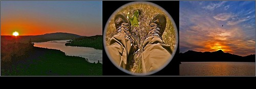 sunset sunrise triptych gorge columbiarivergorge iphone allday img4166 img4135 img4158 lifeinaday…