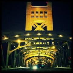 Bridge to the West