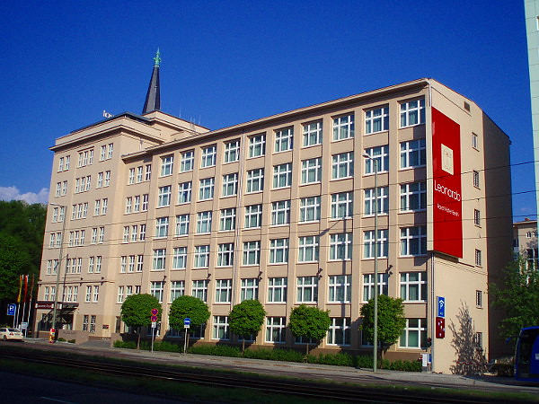 Leonard Hotel Berlin Mitte