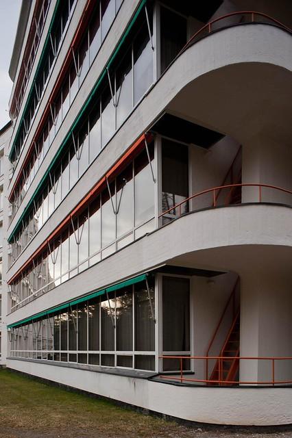 Paimio Sanatorium, por Alvar Aalto