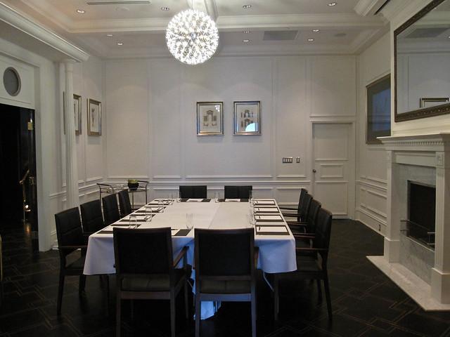 Tableau bar and bistro vancouverscape - Grand tableau salon ...