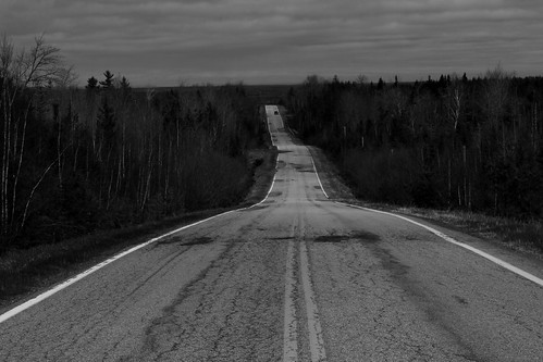 light blackandwhite bw canada monochrome rural forest landscape photography photo spring highway flickr novascotia noiretblanc canondslr digitalimage hantscounty alteredlandscape contemporarylandscape sociallandscape canoneos60d easthants avardwoolaver avardwoolaverphoto macinnisroad