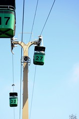 signaling device, electricity, cable car,