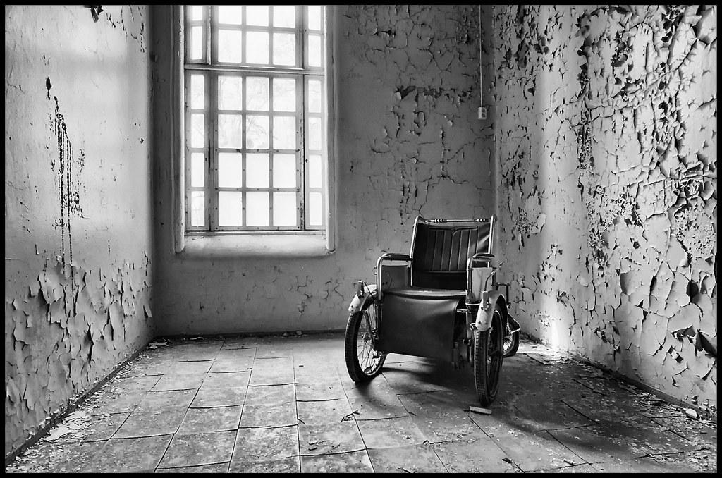 Enjoyable Electric Chair View On Black David Williamson Flickr Cjindustries Chair Design For Home Cjindustriesco