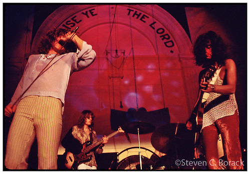 Led Zeppelin At the Boston Tea Party ©Steven C. Borack #6