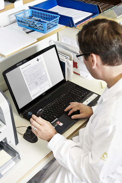Digitized Medical Records Systems