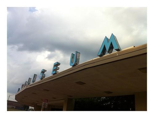 Coliseum, Memphis, Tenn.