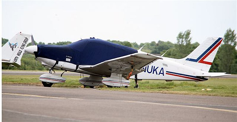 G-NUKA Piper PA-28 Archer II C/N 28-8290134 | Piper Cherokee