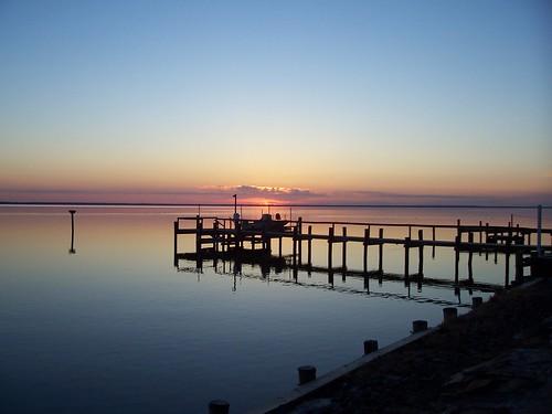 sunset river potomacriver charlescounty southernmaryland cobbisland