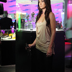 E3 2011 - the gorgeous Jessica Chobot from IGN