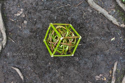 Tangle Cube